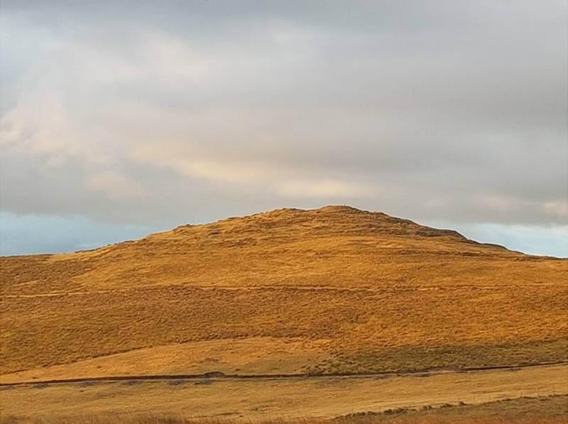 Complejo Arqueológico Pambamarca